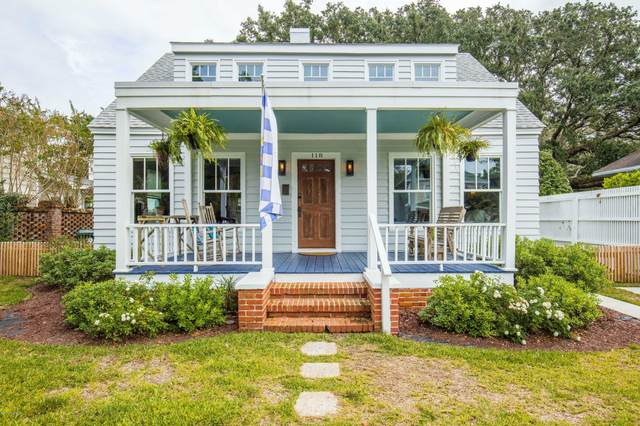 118 Marsh Street, Beaufort, NC 28516 (MLS #100242714) :: The Rising Tide Team