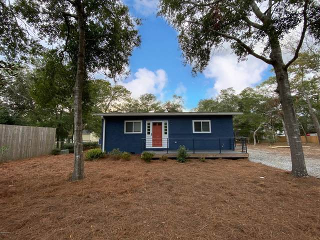 101 NE 31st Street, Oak Island, NC 28465 (MLS #100242721) :: Vance Young and Associates