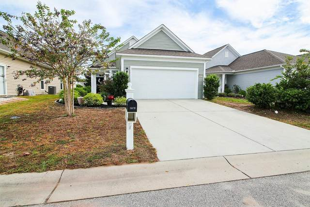 5078 Ballast Road, Southport, NC 28461 (MLS #100242723) :: Stancill Realty Group