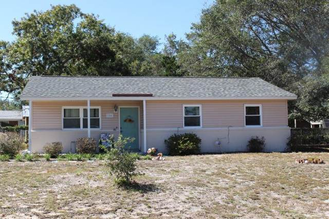 106 Alameda Drive, Wilmington, NC 28412 (MLS #100242730) :: Lynda Haraway Group Real Estate