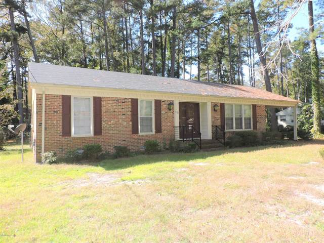 728 Westwood Drive, Rocky Mount, NC 27803 (MLS #100242733) :: Destination Realty Corp.