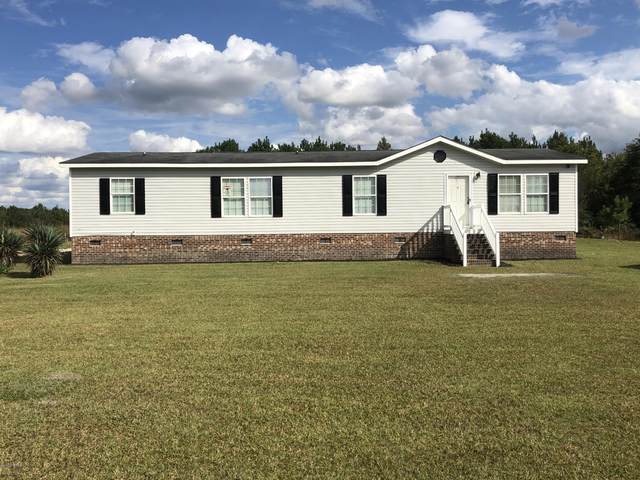 1165 Wilmington Road, Turkey, NC 28393 (MLS #100242736) :: Stancill Realty Group