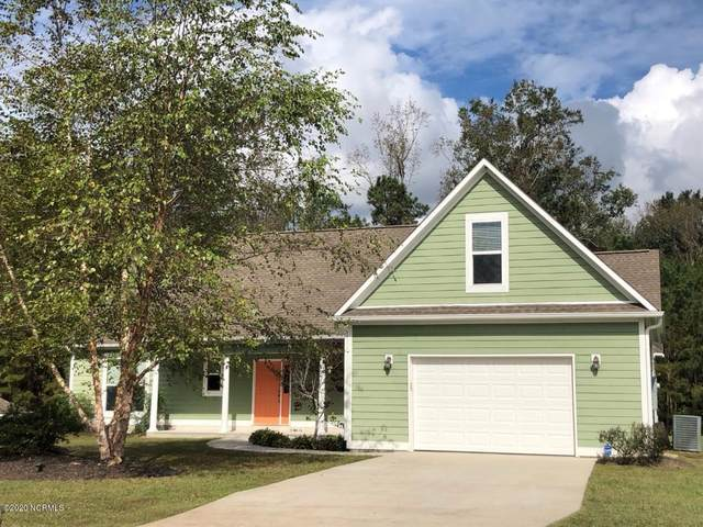 150 Stones Throw Court, Rocky Point, NC 28457 (MLS #100242737) :: Barefoot-Chandler & Associates LLC