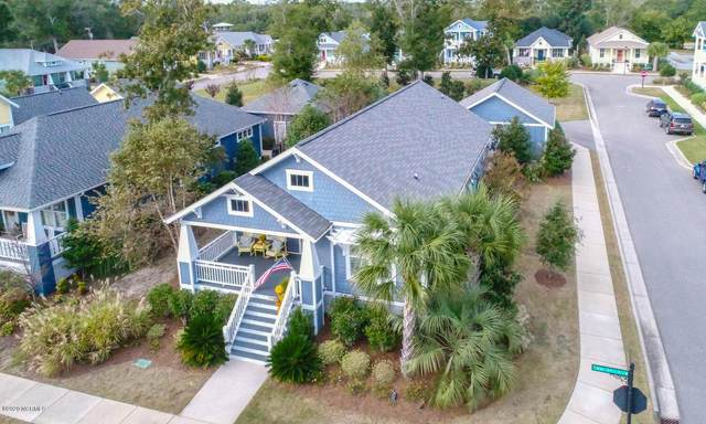 6492 Timber Hitch Drive SW, Ocean Isle Beach, NC 28469 (MLS #100242746) :: CENTURY 21 Sweyer & Associates