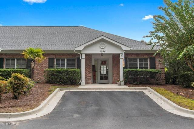 1054 Headwater Cove Lane, Wilmington, NC 28403 (MLS #100242753) :: Berkshire Hathaway HomeServices Hometown, REALTORS®