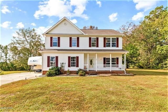 100 Craig Drive, Hubert, NC 28539 (MLS #100242758) :: Frost Real Estate Team