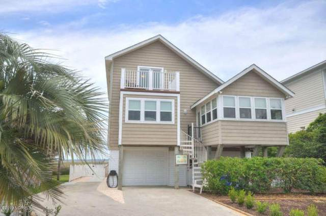 642 Caswell Beach Road, Oak Island, NC 28465 (MLS #100242767) :: Vance Young and Associates