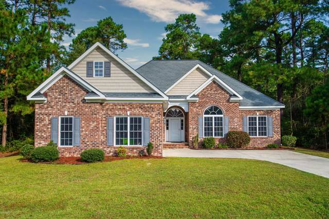2012 Caracara Drive, New Bern, NC 28560 (MLS #100242781) :: RE/MAX Essential
