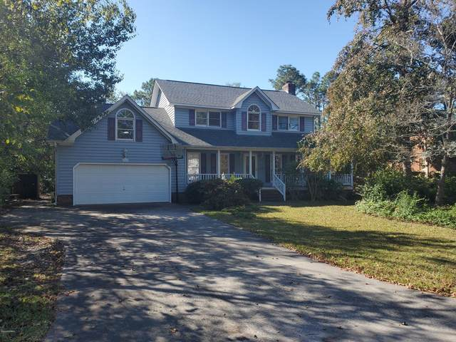 4724 Crosswinds Drive, Wilmington, NC 28409 (MLS #100242783) :: CENTURY 21 Sweyer & Associates