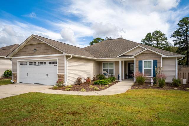 1214 Dunlop Drive NE, Leland, NC 28451 (MLS #100242786) :: The Cheek Team