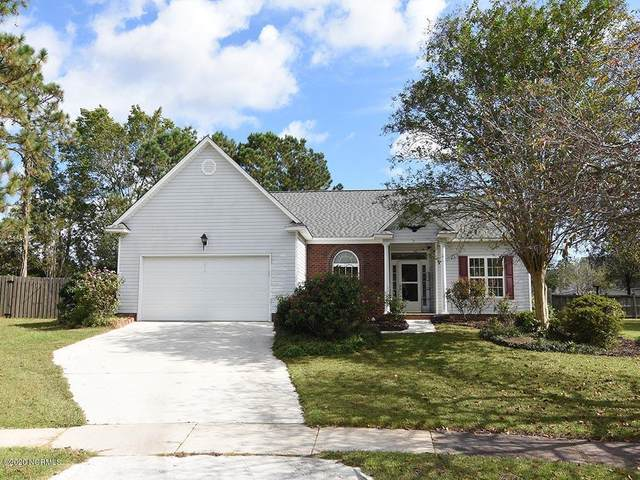 3903 W Durant Court, Wilmington, NC 28412 (MLS #100242787) :: RE/MAX Elite Realty Group