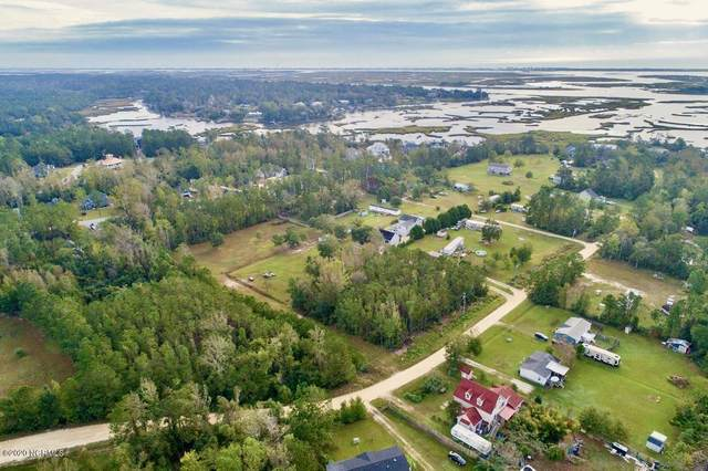 Lot 10 Howards Landing Road, Hampstead, NC 28443 (MLS #100242797) :: Stancill Realty Group