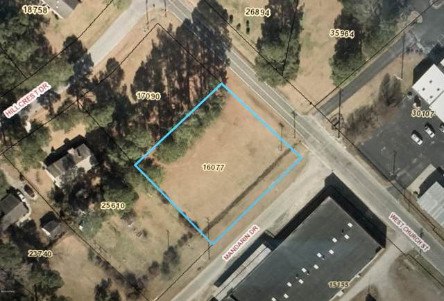 0 West Church Street, Farmville, NC 27828 (MLS #100242798) :: Stancill Realty Group