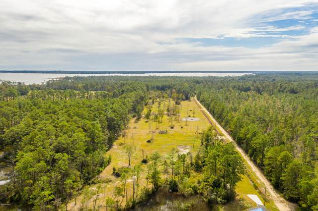 3216 Mill Creek Road, Newport, NC 28570 (MLS #100242814) :: Stancill Realty Group