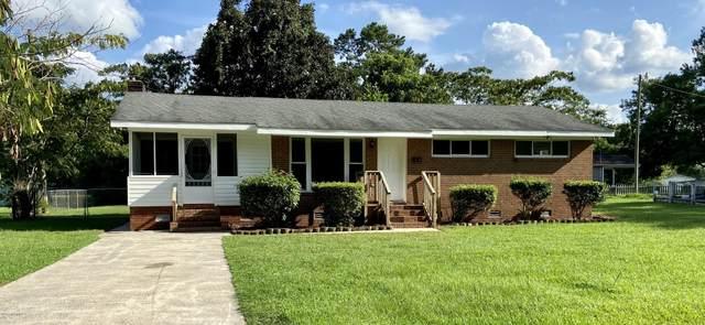 4525 S Edge Road, Ayden, NC 28513 (MLS #100242818) :: The Keith Beatty Team