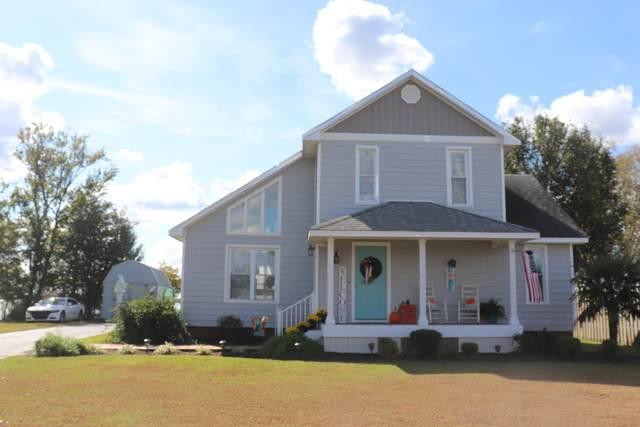 1242 Bay Tree Drive, Harrells, NC 28444 (MLS #100242820) :: The Cheek Team