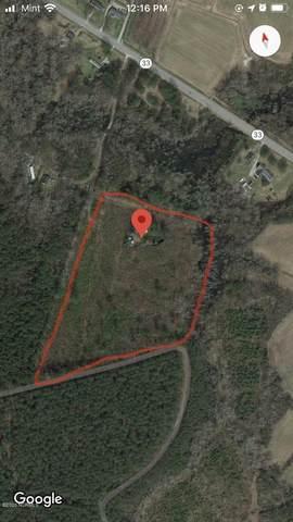 17692 Nc 33, Blounts Creek, NC 27814 (MLS #100242828) :: The Cheek Team