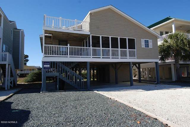 422 4th Street, Sunset Beach, NC 28468 (MLS #100242846) :: Liz Freeman Team