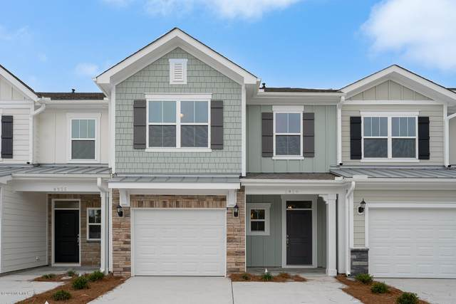 213 White Stone Place #11, Wilmington, NC 28411 (MLS #100242847) :: Destination Realty Corp.