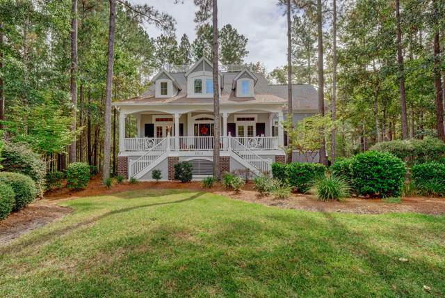 3013 Josie Court SE, Bolivia, NC 28422 (MLS #100242851) :: Barefoot-Chandler & Associates LLC