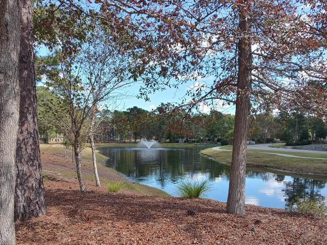 303 River Village Square, Shallotte, NC 28470 (MLS #100242865) :: Thirty 4 North Properties Group