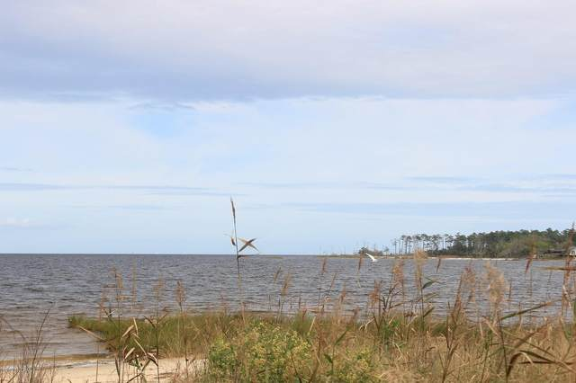 287 Garbacon Drive, Beaufort, NC 28516 (MLS #100242870) :: Barefoot-Chandler & Associates LLC