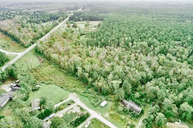 41 Acres Winnie Pearl Lane, Hampstead, NC 28443 (MLS #100242874) :: Barefoot-Chandler & Associates LLC