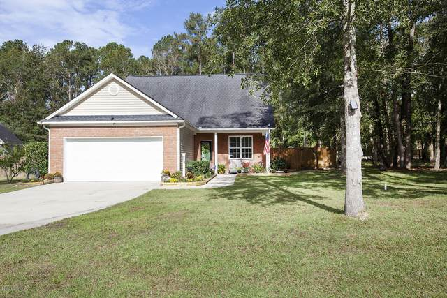 34 Schoolview Drive, Rocky Point, NC 28457 (MLS #100242878) :: Thirty 4 North Properties Group