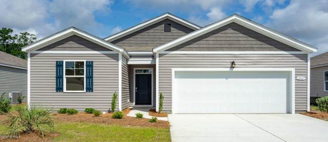 1804 W Crested Hawk Court NE Lot D6, Bolivia, NC 28422 (MLS #100242882) :: Courtney Carter Homes