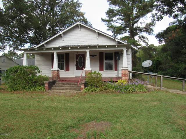 207 E Edgecombe Street, Macclesfield, NC 27852 (MLS #100242885) :: Destination Realty Corp.