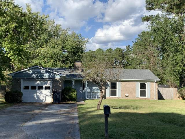 908 Winchester Road, Jacksonville, NC 28546 (MLS #100242888) :: Lynda Haraway Group Real Estate