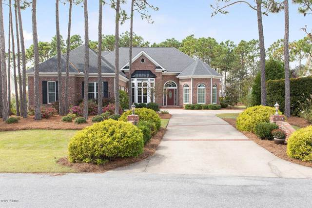 3649 W Medinah Avenue SE, Southport, NC 28461 (MLS #100242893) :: Stancill Realty Group