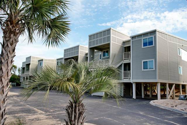 1000 Caswell Beach Road #205, Oak Island, NC 28465 (MLS #100242897) :: Stancill Realty Group