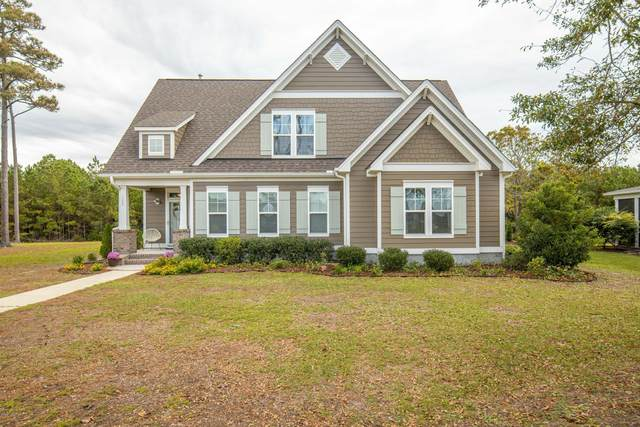 102 Watch Tower Lane, Newport, NC 28570 (MLS #100242900) :: The Rising Tide Team
