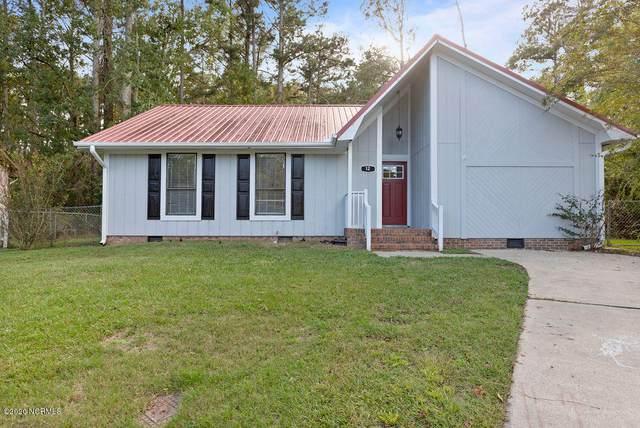 12 Lakewood Court, Jacksonville, NC 28546 (MLS #100242903) :: Destination Realty Corp.