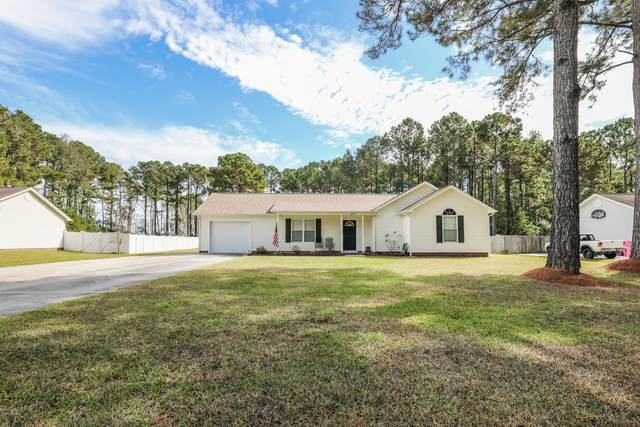1470 Old Folkstone Road, Sneads Ferry, NC 28460 (MLS #100242904) :: Frost Real Estate Team