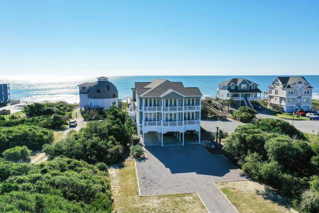 2068 N New River Inlet Road, North Topsail Beach, NC 28460 (MLS #100242907) :: CENTURY 21 Sweyer & Associates