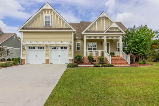 3014 Boverie Street SW, Shallotte, NC 28470 (MLS #100242908) :: Carolina Elite Properties LHR