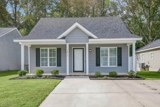 2514 Winding Creek Drive SW, Wilson, NC 27893 (MLS #100242912) :: Destination Realty Corp.