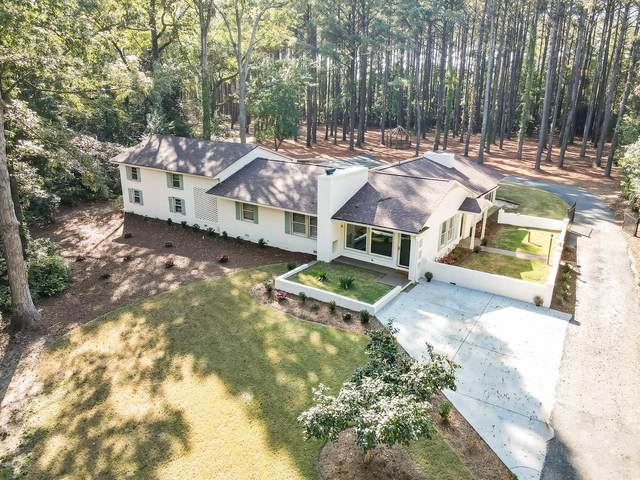 226 Pineview Drive, Greenville, NC 27834 (MLS #100242928) :: Frost Real Estate Team