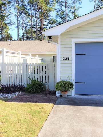 226 Inland Greens Circle, Wilmington, NC 28405 (MLS #100242932) :: Destination Realty Corp.