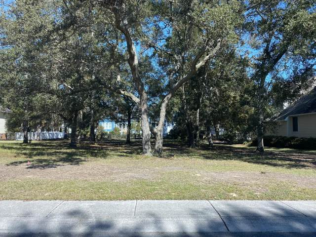 6230 Navigator Way, Southport, NC 28461 (MLS #100242938) :: Barefoot-Chandler & Associates LLC