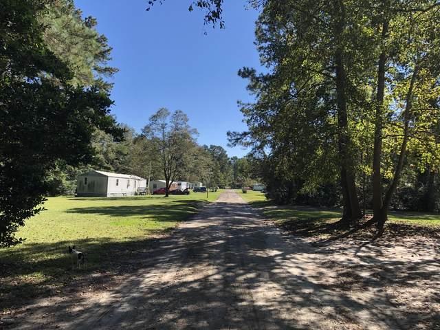 800 3 Bridges Circle; Blue Creek Road, Jacksonville, NC 28540 (MLS #100242950) :: Stancill Realty Group