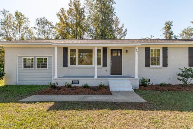 1187 Pickett Road, Jacksonville, NC 28540 (MLS #100242958) :: Destination Realty Corp.