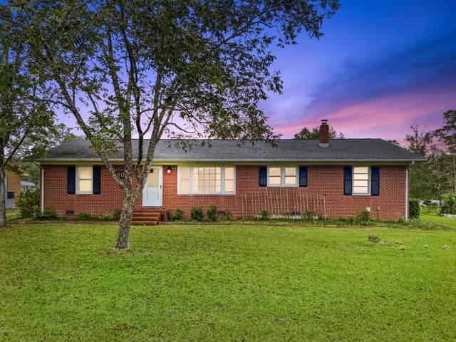 200 Mike Loop Road, Jacksonville, NC 28546 (MLS #100242964) :: Destination Realty Corp.