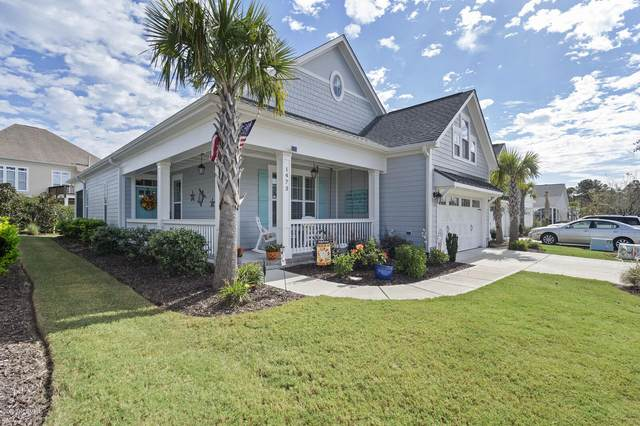 1473 Cassidy Court, Ocean Isle Beach, NC 28469 (MLS #100242968) :: Donna & Team New Bern