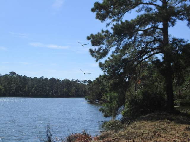 Trac #4a Lakeshore Drive SW, Shallotte, NC 28470 (MLS #100242974) :: Courtney Carter Homes