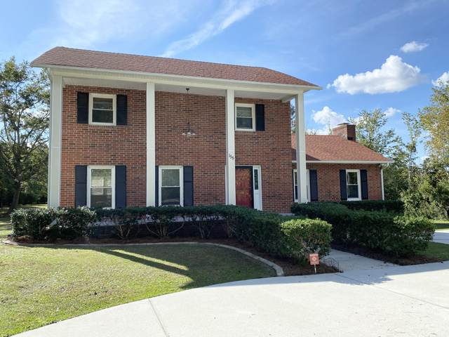 155 High Hill Road, Jacksonville, NC 28540 (MLS #100242997) :: Destination Realty Corp.