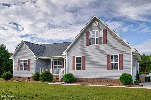 323 Oakmont Drive, Hampstead, NC 28443 (MLS #100242999) :: RE/MAX Essential