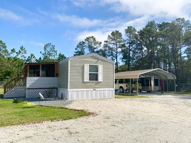 2362 Elkin Street SW, Supply, NC 28462 (MLS #100243011) :: Coldwell Banker Sea Coast Advantage